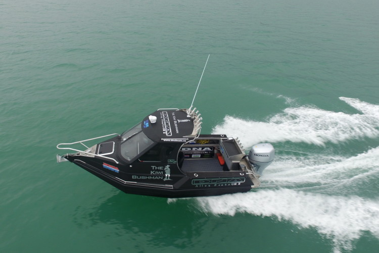 Dna 630 Xht Dna Boats